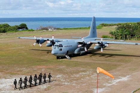 Philippinen: 29 Tote bei Flugzeugabsturz