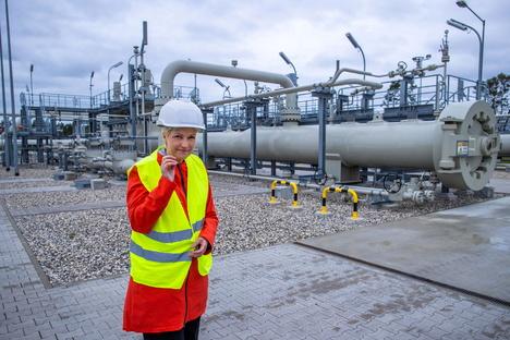 Wirtschaft: Warum Nord Stream 2 nicht ans Netz kann