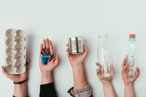 Leben und Stil: Mülltrennung: Was gehört wohin?