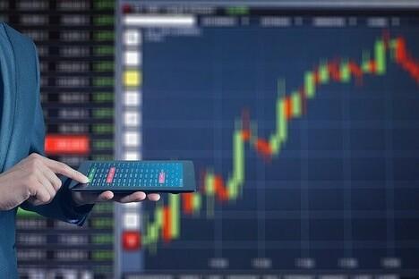 Wall Street-Wirbel um eine APP?