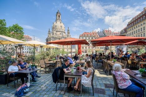 Sachsen: Diese Corona-Lockerungen gelten ab Juli in Sachsen