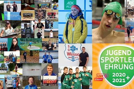 Pirna: Späte Ehrung für junge Sportler