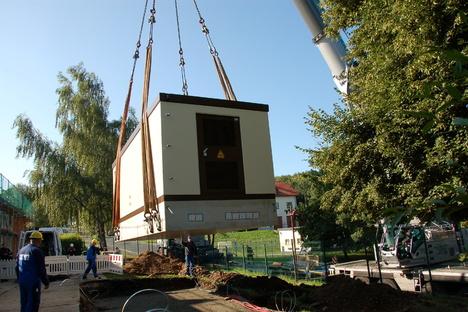 Freital bekommt ein neues Kraftwerk