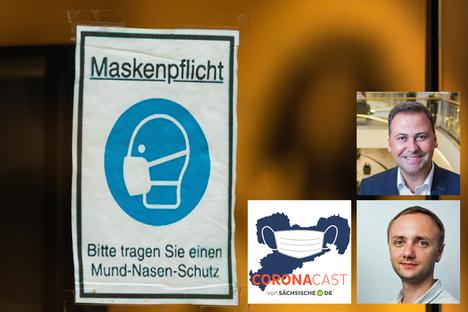 Dresden: Das bedeutet das Zurück zur Maske für Dresden