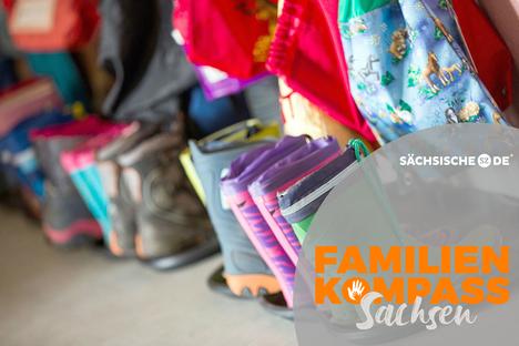 Familienkompass 2020 Sebnitz: Neustadt ist in der Kinderbetreuung spitze
