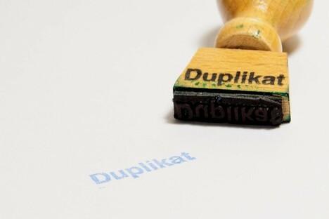 Kann Duplicate Content durch spezielle Software …