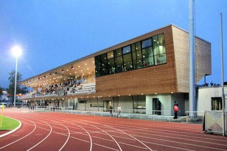 Freital soll ein Sportzentrum bekommen