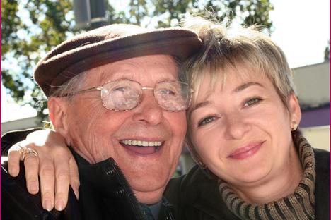 Gesundheit und Wellness: Seniorenbetreuung: Einfach persönlicher