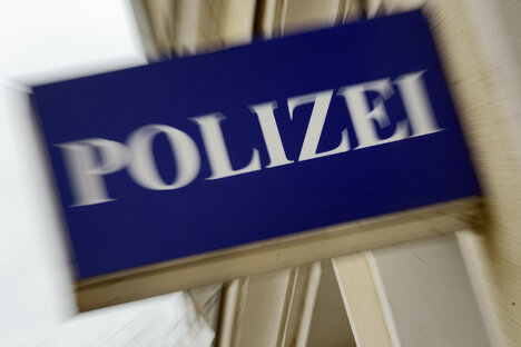 Dipps: 13.000 Euro von 90-Jährigem gestohlen