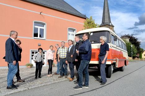 Wird Herrnhut Europas Super-Dorf?