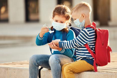 Gesundheit und Wellness: Saubere Hände? Aber bitte richtig!