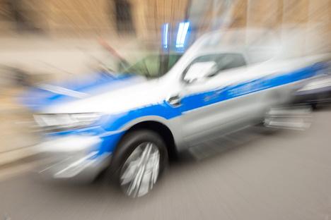 Junge Frau in Dresden-Gorbitz belästigt