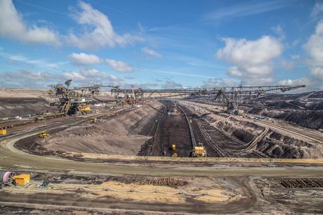 Sachsen: So soll Forschung Sachsens Kohle ersetzen
