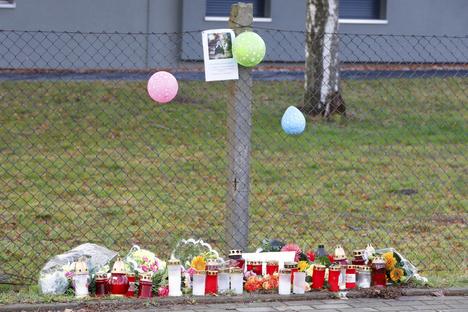 Nach tödlichem Unfall: Opfer werden beerdigt