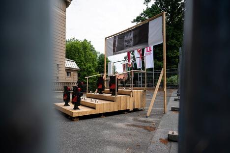 Görlitz: Görlitzer Kunststreit: Gericht entscheidet gegen Künstlerin