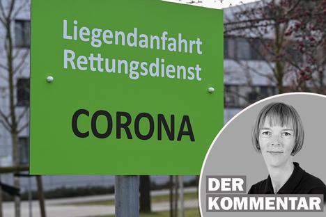 Sachsen: Corona in Sachsen: Hat das Jo-Jo je ein Ende?