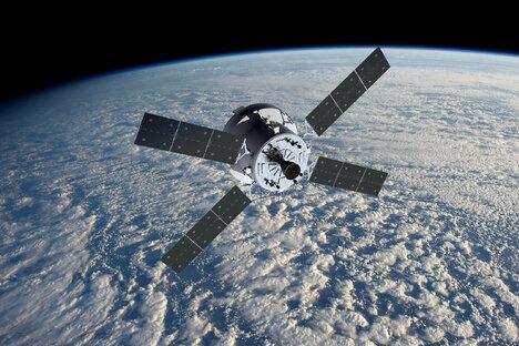 Fliegt Alexander Gerst als Nächstes zum Mond?