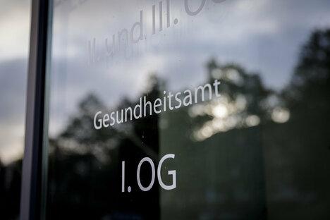 Sachsen: Landesbedienstete sollen in Gesundheitsämtern aushelfen