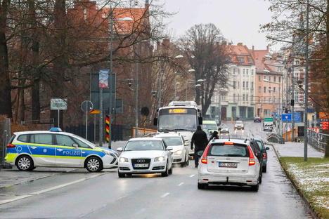 """Görlitz: Polen """"nur"""" noch Risikogebiet - was sich jetzt ändert"""