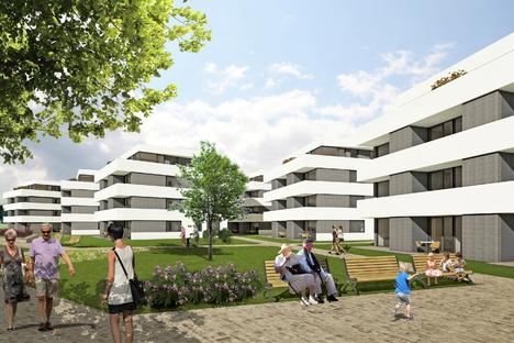 Pläne für neuen Wohnpark Pirna liegen aus