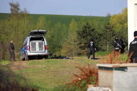 Döbeln: Waldheim: Großer Schlag gegen Auto-Mafia
