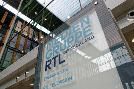 RTL-Gruppe übernimmt Magazinsparte von Gruner + Jahr