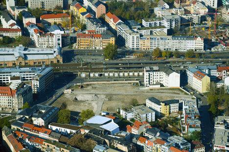 Sachsen: Das große Loch von Dresden