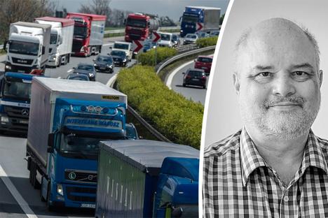 Verkehr: Polen zeigt, wie es geht