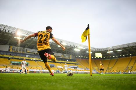 Dresden: Stadt verordnet Dynamo eine Damenmannschaft