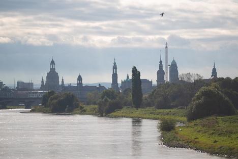 Dresden: Corona-Inzidenz steigt in Dresden auf mehr als 200