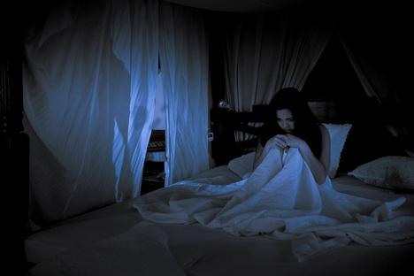 Leben und Stil: Was gegen Angst im Dunkeln hilft