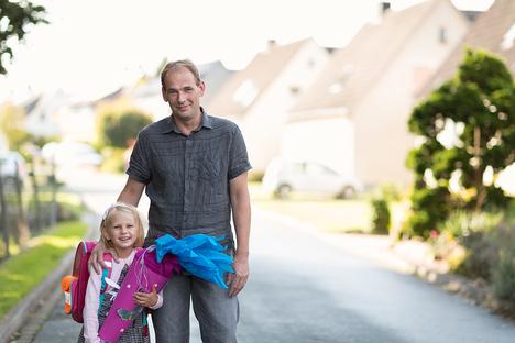 Wie glücklich sind Familien in Sachsen?