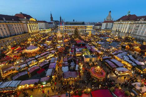 """Urlaubsstornierungen in Dresden """"dramatisch"""""""