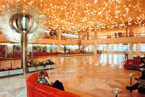Feuilleton: Erichs Lampenladen öffnete vor 45 Jahren