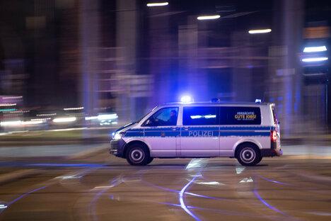 Angriff auf RKI: Täter unbekannt