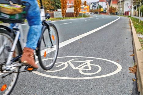 Wann kommt der Radweg von Seifhennersdorf nach Neugersdorf?