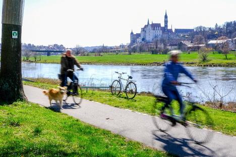 Spaziergänge und Spezialitäten zum Mitnehmen