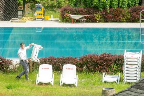 Am Bilzbad entstehen mehr Urlaubsplätze