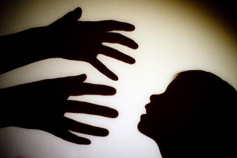 Frau rettet Mädchen vor Sex-Täter