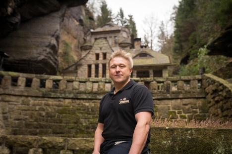 Pirna: Hrensko wartet auf Touristen