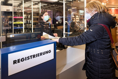 Dresden: Einkaufen mit Termin klappt auch spontan