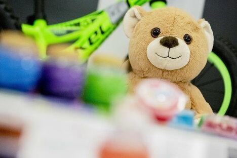 Leben und Stil: Wenn der Teddy zum Spion im Kinderzimmer wird