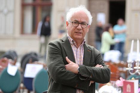 Feuilleton: Tom Pauls findet Lockdown für Kultur überzogen