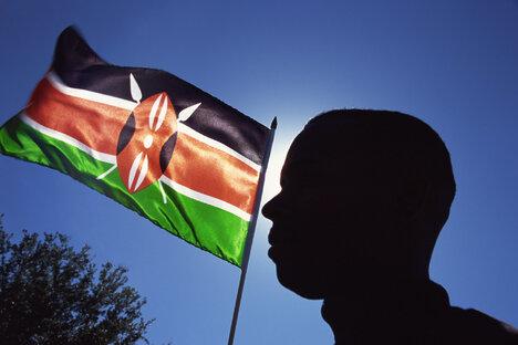 Darum kann Kenia Sachsens Chance sein