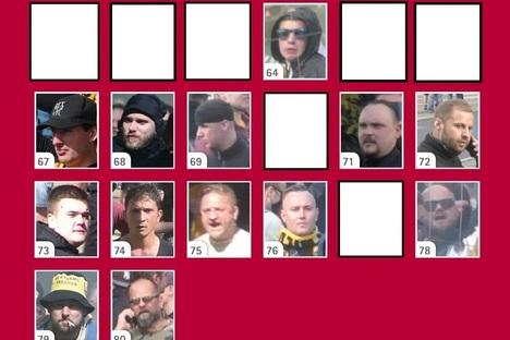 Dynamo-Randale: Ein weiterer Verdächtiger stellt sich der Polizei