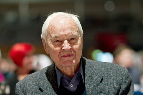 Politik: Modrow: Sechs Jahrzehnte bespitzelt