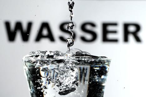 Wann kommt der Trinkwasseranschluss?