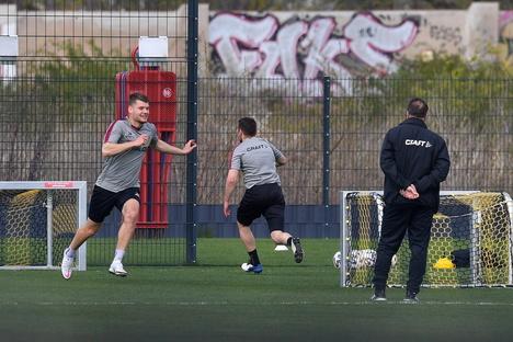 Dynamo: Wird nun auch noch Dynamos Spiel gegen Halle abgesagt?
