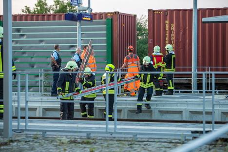 Ermittlungen zu Nieskyer Bahnunfall eingestellt