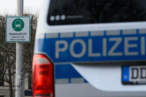Sachsen: Kein schärferer Lockdown in Sachsen